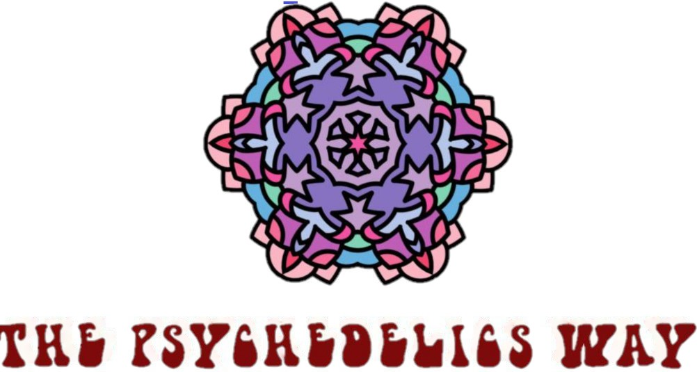 The Psychedelic Way